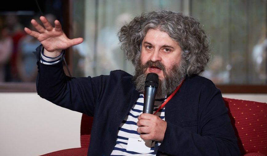Андрей Сильвестров | Andrey Silvestrov