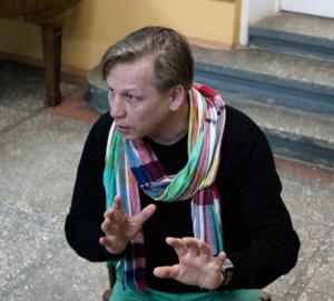 Влад Быстров | Vlady Bystrov